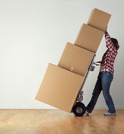 Residential Moving kitchener ontario