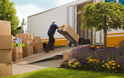 Kitchener Industrial Moving services