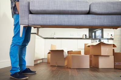 Apartment Moving Services kitchener waterloo