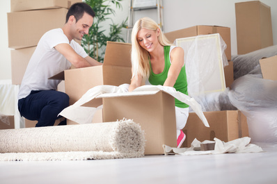 best Residential Moving company in kitchener