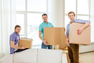 Apartment Moving company kitchener