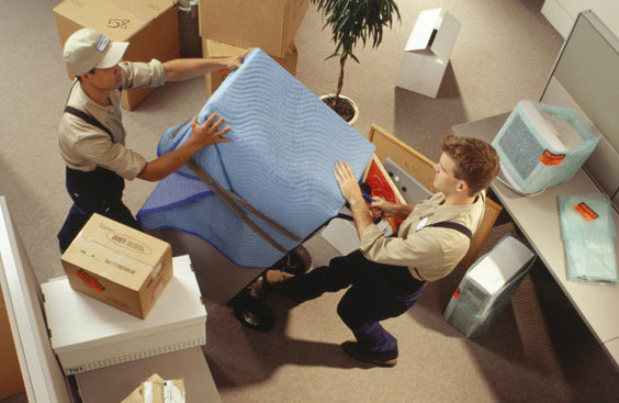 Commercial Moving kitchener