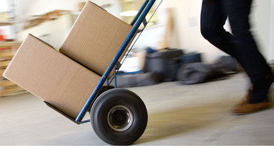 best local Kitchener Industrial Moving company