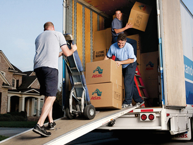 full service moving company in waterloo